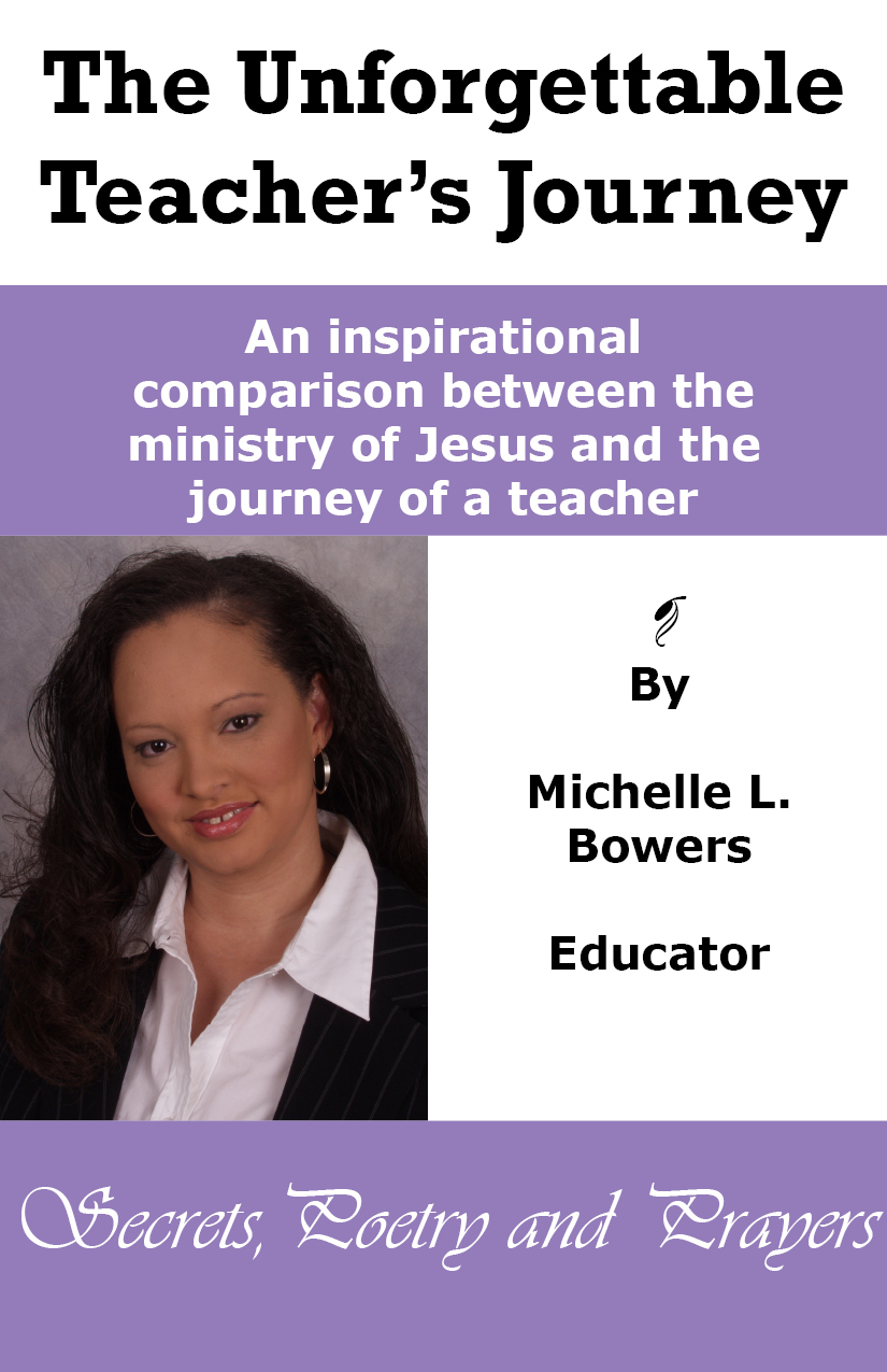 Unforgettable Teacher's BookCover